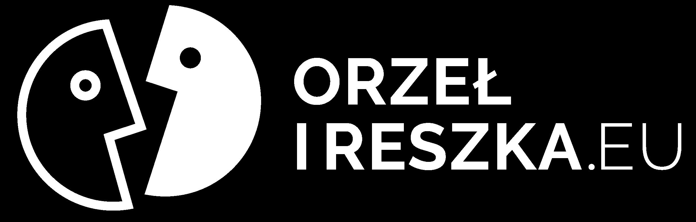 Logo Stowarzyszenia Orzeł i Reszka